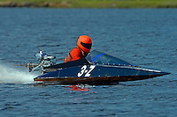 3-Z   (Outboard runabouts)