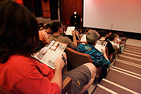 JUly 2005 File Photo - Opening of Fantasia (Film) Festival in Montreal