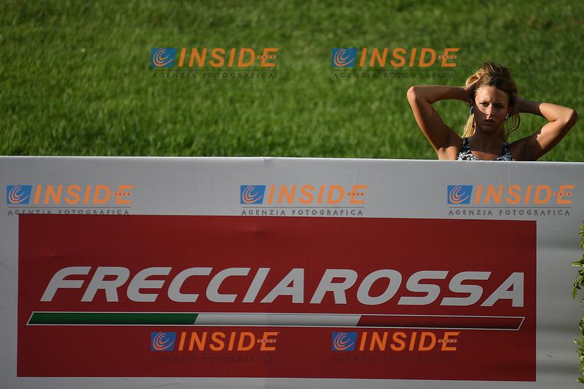 MASCOLO Anna Chiara<br /> <br /> Roma 13/08/2020 Foro Italico <br /> FIN 57 Trofeo Sette Colli 2020 Internazionali d'Italia<br /> Photo Andrea Staccioli/DBM/Insidefoto