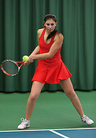 08-03-13, Rotterdam, Tennis, NOJK, Juniors 12/16 years, Joris Bodin