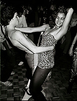 Studio 54-7069.JPG<br /> New York, NY 1978 FILE PHOTO<br /> Studio 54<br /> Digital photo by Adam Scull-PHOTOlink.net<br /> ONE TIME REPRODUCTION RIGHTS ONLY<br /> NO WEBSITE USE WITHOUT AGREEMENT<br /> 718-487-4334-OFFICE  718-374-3733-FAX