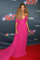 "LOS ANGELES - SEP 18:  Leona Lewis at the ""America's Got Talent"" Season 14 Finale Red Carpet at the Dolby Theater on September 18, 2019 in Los Angeles, CA"