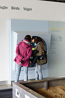 Museum NaturBornholm auf der Insel Bornholm, Dänemark, Europa<br /> museum NaturBornholm, Isle of Bornholm Denmark