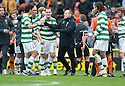 17/10/2010   Copyright  Pic : James Stewart.sct_jsp027_dundee_utd_v_celtic  .:: CELTIC MANAGER NEIL LENNON AT THE END OF THE GAME. :: .James Stewart Photography 19 Carronlea Drive, Falkirk. FK2 8DN      Vat Reg No. 607 6932 25.Telephone      : +44 (0)1324 570291 .Mobile              : +44 (0)7721 416997.E-mail  :  jim@jspa.co.uk.If you require further information then contact Jim Stewart on any of the numbers above.........