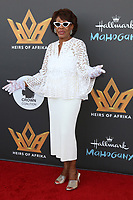 LOS ANGELES - AUG 8:  Congresswoman Maxine Waters at the Heirs Of Afrika 4th Annual International Women of Power Awards at the Marriott Marina Del Rey on August 8, 2021 in Marina Del Rey, CA