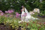 Pre-Wedding Bridal Portraits In The Garden<br /> Abigail Kirsch At Tappan Hill Mansion<br /> Hudson Weddings