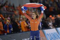SPEEDSKATING: Salt Lake City, 15-02-2020, ISU World Single Distances Championships, Jutta Leerdamen, ©foto Martin de Jong