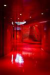 4.16.11 - The Red Floor Stairway...