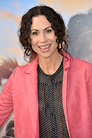 "LOS ANGELES, USA. January 11, 2020: Minnie Driver at the premiere of ""Dolittle"" at the Regency Village Theatre.<br /> Picture: Paul Smith/Featureflash"