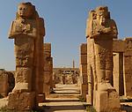 Temples of Karnak, Temple of Ramses II