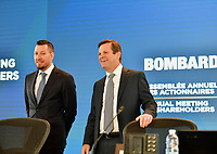 2019 05 01 FIN  - BOMBARDIER AGM