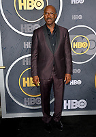 LOS ANGELES, USA. September 23, 2019: Courtney B. Vance at the HBO post-Emmy Party at the Pacific Design Centre.<br /> Picture: Paul Smith/Featureflash