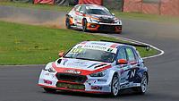 2021 TCR UK Championship. #101. Max Hart. Maximum Motorsport. Hyundai i30 N TCR