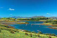 Port Ramsey Bay, Lismore, Argyll & Bute
