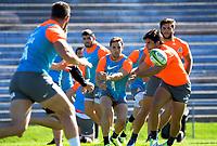 180503 Super Rugby - Jaguares Captain's Run