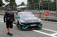 Round 4 of the 2021 British Touring Car Championship. #4 Sam Osborne. Racing with Wera & Photon Group. Ford Focus ST.