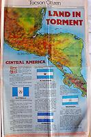 TUCSON CITIZEN; LAND in TORMENT 1983