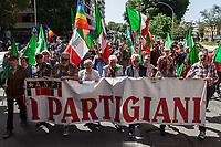 25.04.2018 - 25 Aprile Evviva I Partigiani - 73rd Anniversary of Italy' Liberation from Nazi-fascism