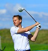 Team Soren Kjeldsen (DEN) during the ProAm ahead of the 2017 Aberdeen Asset Management Scottish Open played at Dundonald Links from 13th to 16th July 2017: Picture Stuart Adams, www.golftourimages.com: 12/07/2017