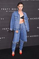 Sinead Harnett<br /> arriving for the Fenty Beauty by Rihanna launch party at Harvey Nichols, London<br /> <br /> <br /> ©Ash Knotek  D3310  19/09/2017