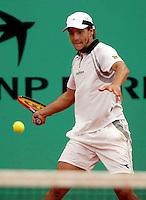 02-06-2004, Paris, tennis, Roland Garros, Gaudio