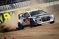 2018 FIA World Rallycross Championship // Round 7, Trois-Rivières, Canada //<br /> <br />  Credit: EKS Audi Sport