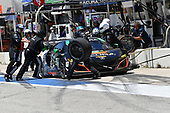 IMSA WeatherTech SportsCar Championship<br /> Advance Auto Parts SportsCar Showdown<br /> Circuit of The Americas, Austin, TX USA<br /> Saturday 6 May 2017<br /> 86, Acura, Acura NSX, GTD, Oswaldo Negri Jr., Jeff Segal - Pit Stop<br /> World Copyright: Richard Dole<br /> LAT Images<br /> ref: Digital Image RD_COTA_17279