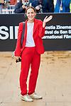 Tamara Falco, attend arrival  at Maria Cristina Hotel during 68th San Sebastian Donostia International Film Festival - Zinemaldia.September 25,2020.(ALTERPHOTOS/Yurena Paniagua)