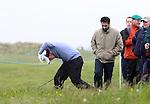 Irish Open Day 1