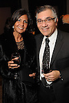 Maria and Ciro Porras at Celebrating 40 Years: University of Houston- Downtown Gala at the JW Marriott Downtown Friday Jan. 23,2015.(Dave Rossman For the Chronicle)
