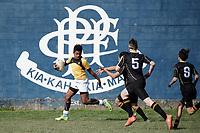 170827 Rugby - Wellington Under-14 v Wellington Under-13
