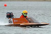 46-V Michael Shepard (J-Stock hydro)