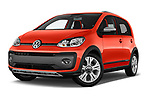 Volkswagen Cross UP Hatchback 2018