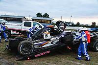 #8 TOWER MOTORSPORTS(USA) ORECA 07- GIBSON LMP2 - GABRIEL JOHN FARANO (CAN) GABRIEL AUBRY (FRA) TIM BURET (FRA)