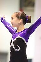 Showcase Gymnastics
