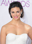 Morena Baccarin at The 2013 People's Choice Awards held at Nokia Live in Los Angeles, California on January 09,2013                                                                   Copyright 2013 Hollywood Press Agency
