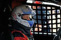 Apr 16, 2010; Surprise, AZ USA; LOORRS pro 2 unlimited driver Carl Renezeder during practice/qualifying for round 3 at Speedworld Off Road Park. Mandatory Credit: Mark J. Rebilas-US PRESSWIRE