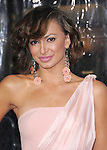 Karina Smirnoff at the CBS Films' L.A. Premiere of The Back Up Plan held at The Village Theatre in Westwood, California on April 21,2010                                                                   Copyright 2010  DVS / RockinExposures