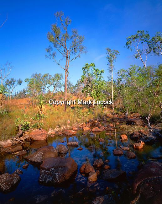 Tolmer Creek, Litchfield National Park, Northern Territory