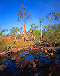 Tolmer Creek, Litchfield National Park, Northern Territory