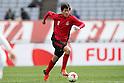 NEXT GENERATION MATCH : U-18 J.league Selection 0 -4 Japan High School Selection