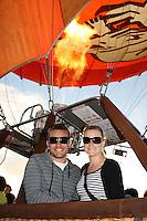 20120913 September 13 Hot Air Balloon Cairns