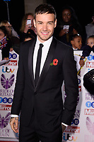 Liam Payne<br /> at the Pride of Britain Awards 2017 held at the Grosvenor House Hotel, London<br /> <br /> <br /> ©Ash Knotek  D3342  30/10/2017
