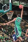 NCAA Basketball - Jackson State vs. UNT