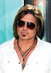 Billy Ray Cyrus at the Teen Choice 2009 Awards at Gibson Amphitheatre in Universal City, August 9th 2009..Photo by Chris Walter/Photofeatures
