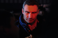 Vitali Klitschko - Ukrainian professional boxer and the reigning WBC heavyweight champion. He is leader of the political party Ukrainian Democratic Alliance for Reform.