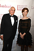 honoree Ken Langone and Peg Breen attends the New York Landmarks Conservancy's 22nd Living Landmarks Gala on November 5, 2015 at The Plaza Hotel in New York, New York. USA<br /> <br /> photo by Robin Platzer/Twin Images<br />  <br /> phone number 212-935-0770