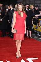 """Elizabeth Hurley<br /> arrives for the premiere of """"The Time of Their Lives"""" at the Curzon Mayfair, London.<br /> <br /> <br /> ©Ash Knotek  D3239  08/03/2017"""