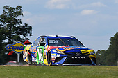 Monster Energy NASCAR Cup Series<br /> I LOVE NEW YORK 355 at The Glen<br /> Watkins Glen International, Watkins Glen, NY USA<br /> Sunday 6 August 2017<br /> Kyle Busch, Joe Gibbs Racing, M&M's Caramel Toyota Camry<br /> World Copyright: John K Harrelson<br /> LAT Images