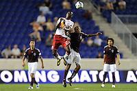 New York Red Bulls vs Colorado Rapids May 26 2010